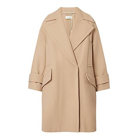 Dumbo Look 44 Trench Coat, ${color}