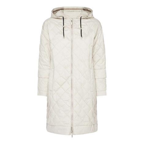 Enoveca Quilt Coat, ${color}