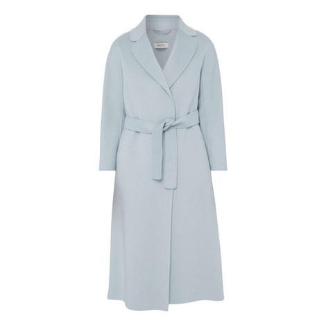 Arona Long Wool Coat, ${color}