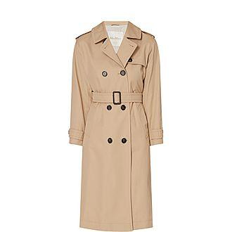 Etrench Coat