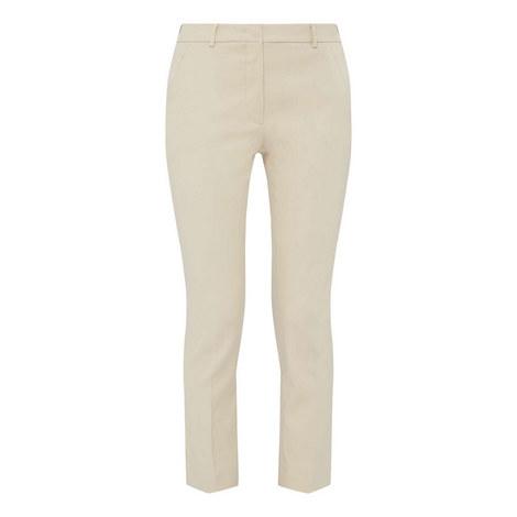 Ezio Cigarette Trousers, ${color}