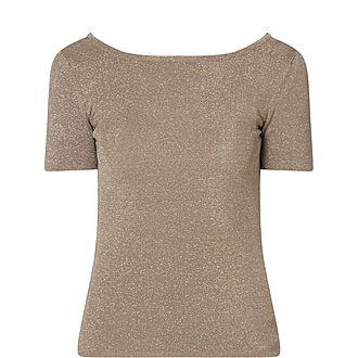 Fennec Lurex Sweater