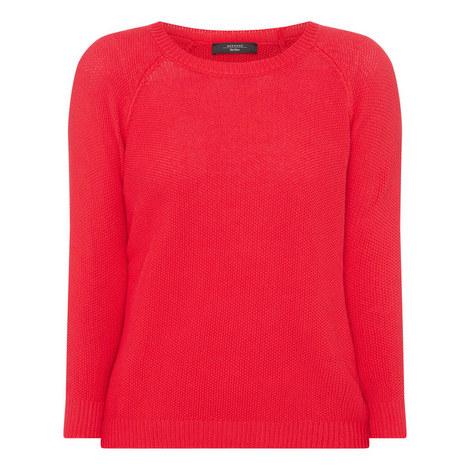 Fiorigi Knitted Sweater, ${color}