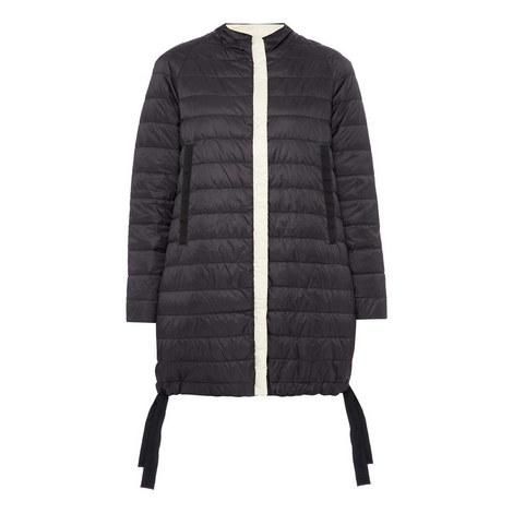 Fulvia Reverse Quilt Coat, ${color}
