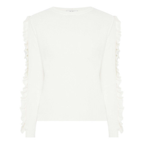 Globale Ruffle Sweater, ${color}