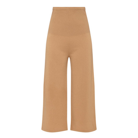 Gnomi Knitted Trousers , ${color}