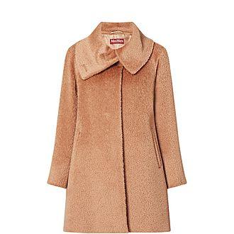 Gregory Alpaca Coat