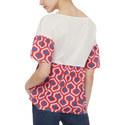 Hobby Print Flutter T-Shirt, ${color}
