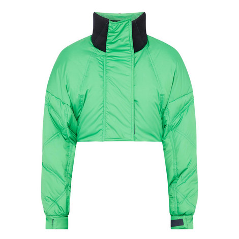 Cropped Puffa Jacket, ${color}
