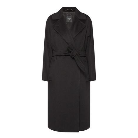 Woollen Trench Coat, ${color}