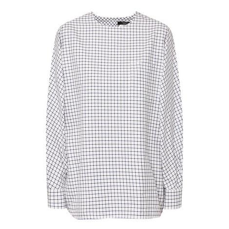 Contemporary Smock Shirt, ${color}