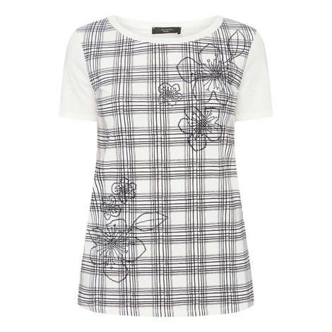 Laveno Flower T-Shirt, ${color}