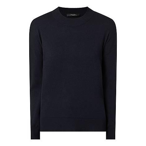 Laziale Wool Sweater, ${color}