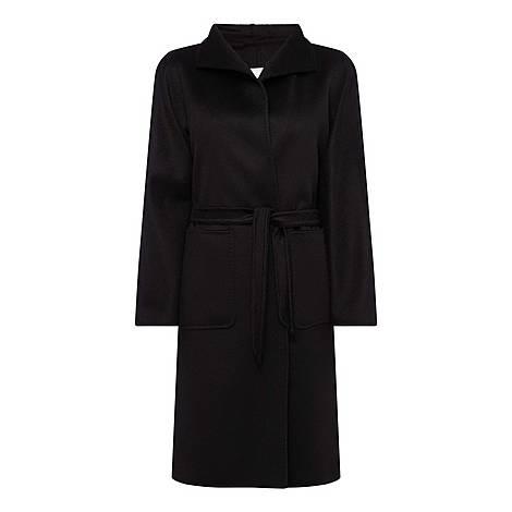 Lilia Cashmere Coat, ${color}