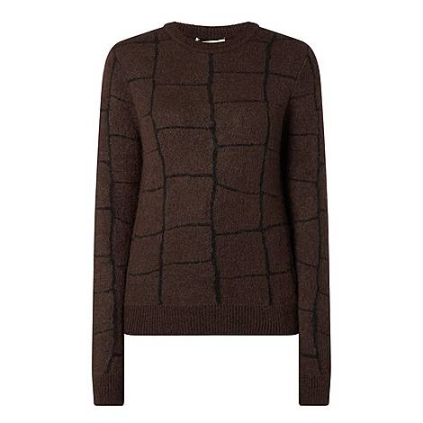 Magenta Sweater, ${color}