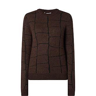 Magenta Sweater