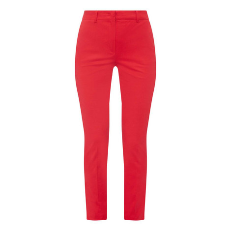 Massa Cropped Trousers, ${color}