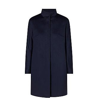 Melina Cocoon Coat