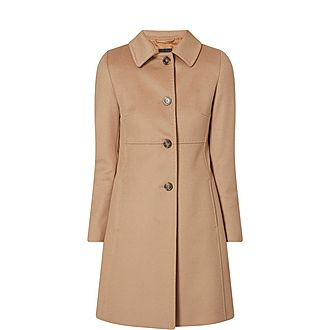 Nuoro Wool Coat