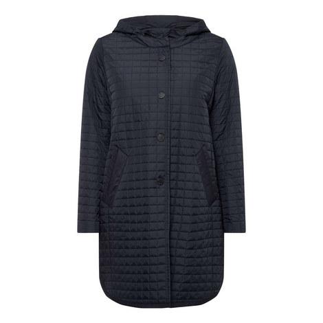 Oceano Quilted Coat, ${color}