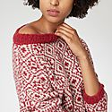 Ofride Knitted Sweater, ${color}