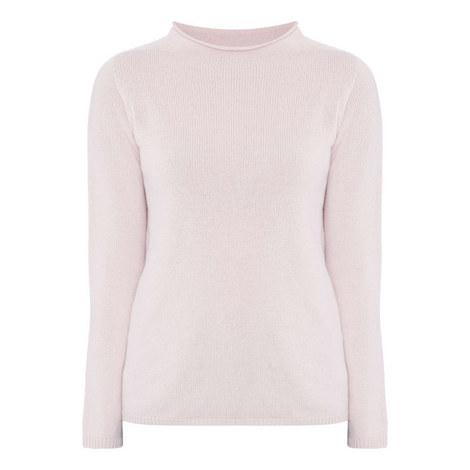 Oglio Cashmere Sweater, ${color}