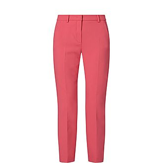 Opaco Tapered Trousers