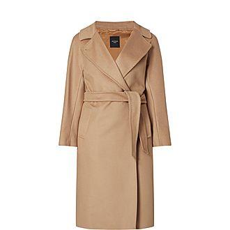 Ottanta Coat