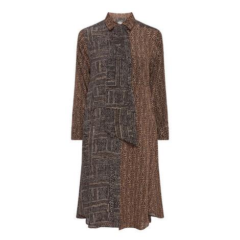 Ovest Shirt Dress, ${color}