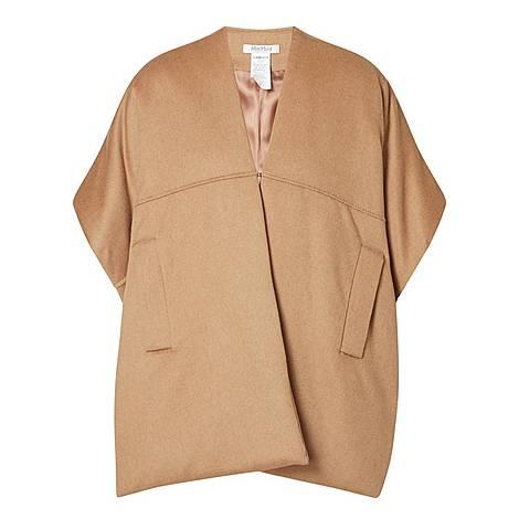 Ozio Wrap Coat, ${color}