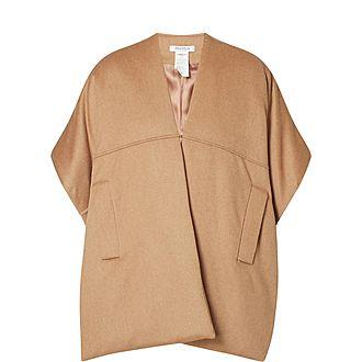 Ozio Wrap Coat