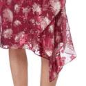 Perdoni Cherry Print Dress, ${color}