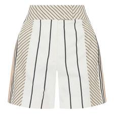 Pirano Stripe Shorts