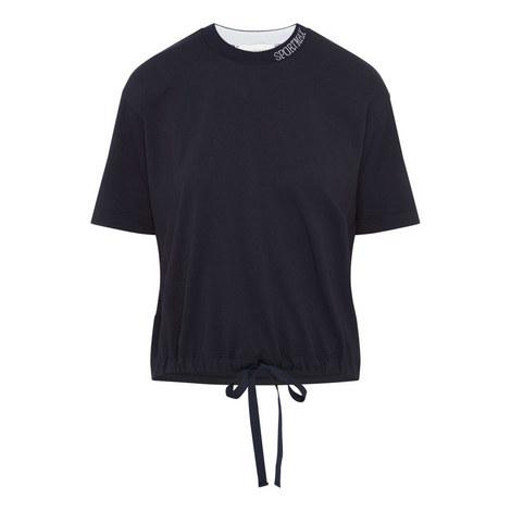 Crop Front T-Shirt, ${color}