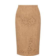 Ragione Lace Skirt