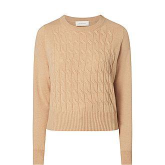 Rana Cashmere Sweater