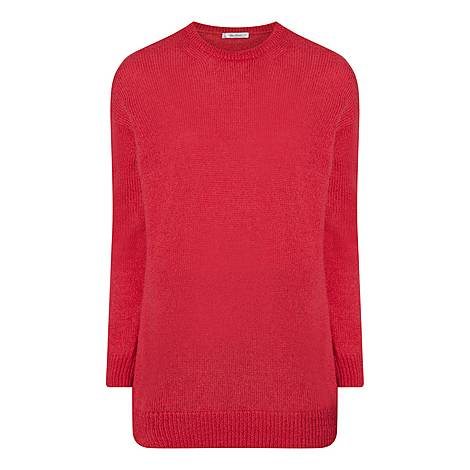 Relax Knitted Sweater, ${color}
