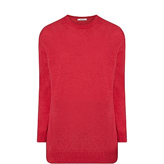 Relax Knitted Sweater