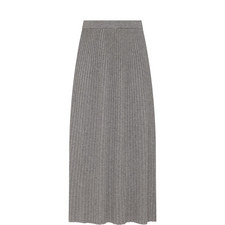 Renna Pleated Skirt