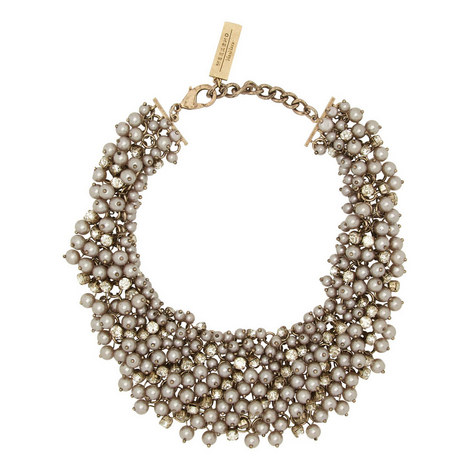 Resina Collar Necklace, ${color}