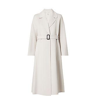 Reus Wrap Coat