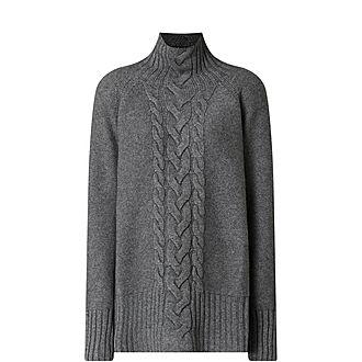 Ronco Sweater