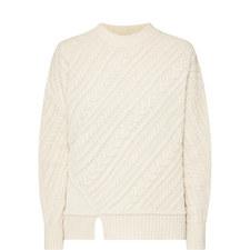Grolla Sweater