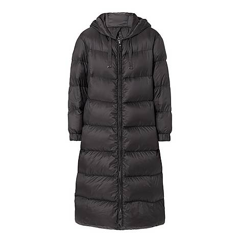 Seip Long Goose Down Coat, ${color}