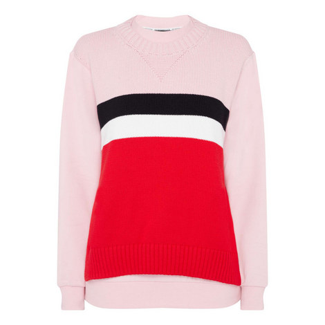 Serafin Knitted Sweater, ${color}