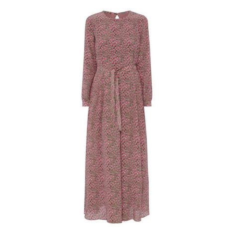 Tasso Floral Dress, ${color}
