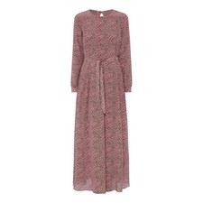 Tasso Floral Dress
