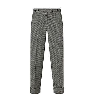 Theran Trousers