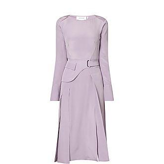 Tenebre Dress