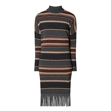 Tornado Sweater Dress, ${color}